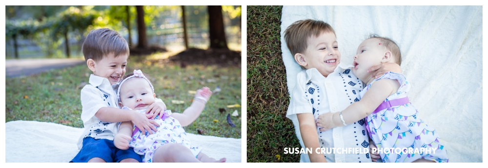 Atlanta Family and Children Photographer