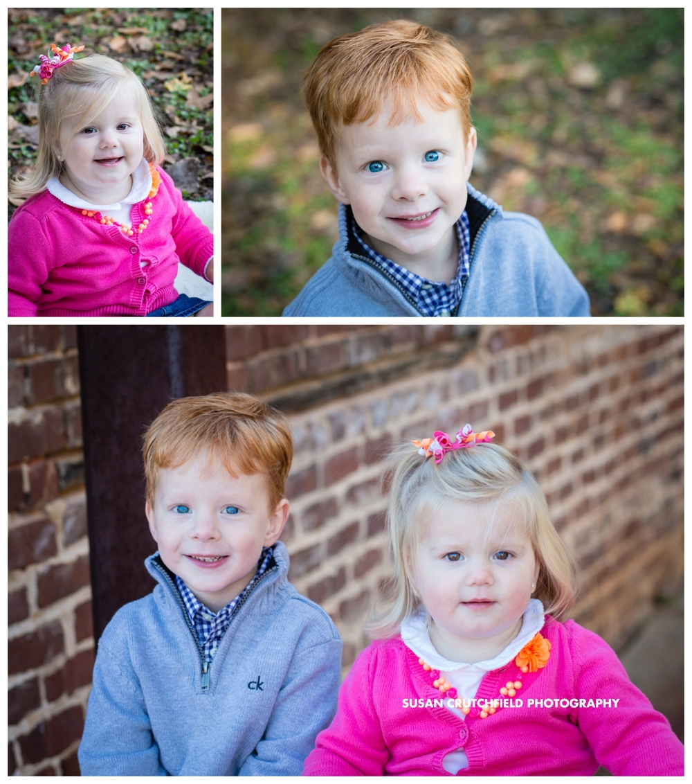 Atlanta Family Photography