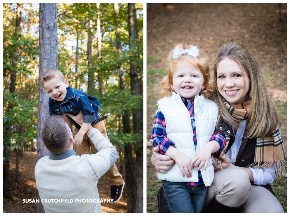 newnan family photos