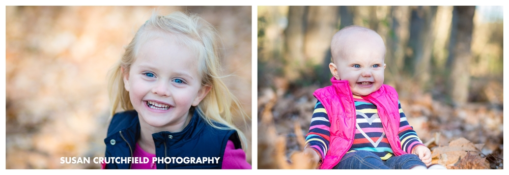 Acworth Family Photography