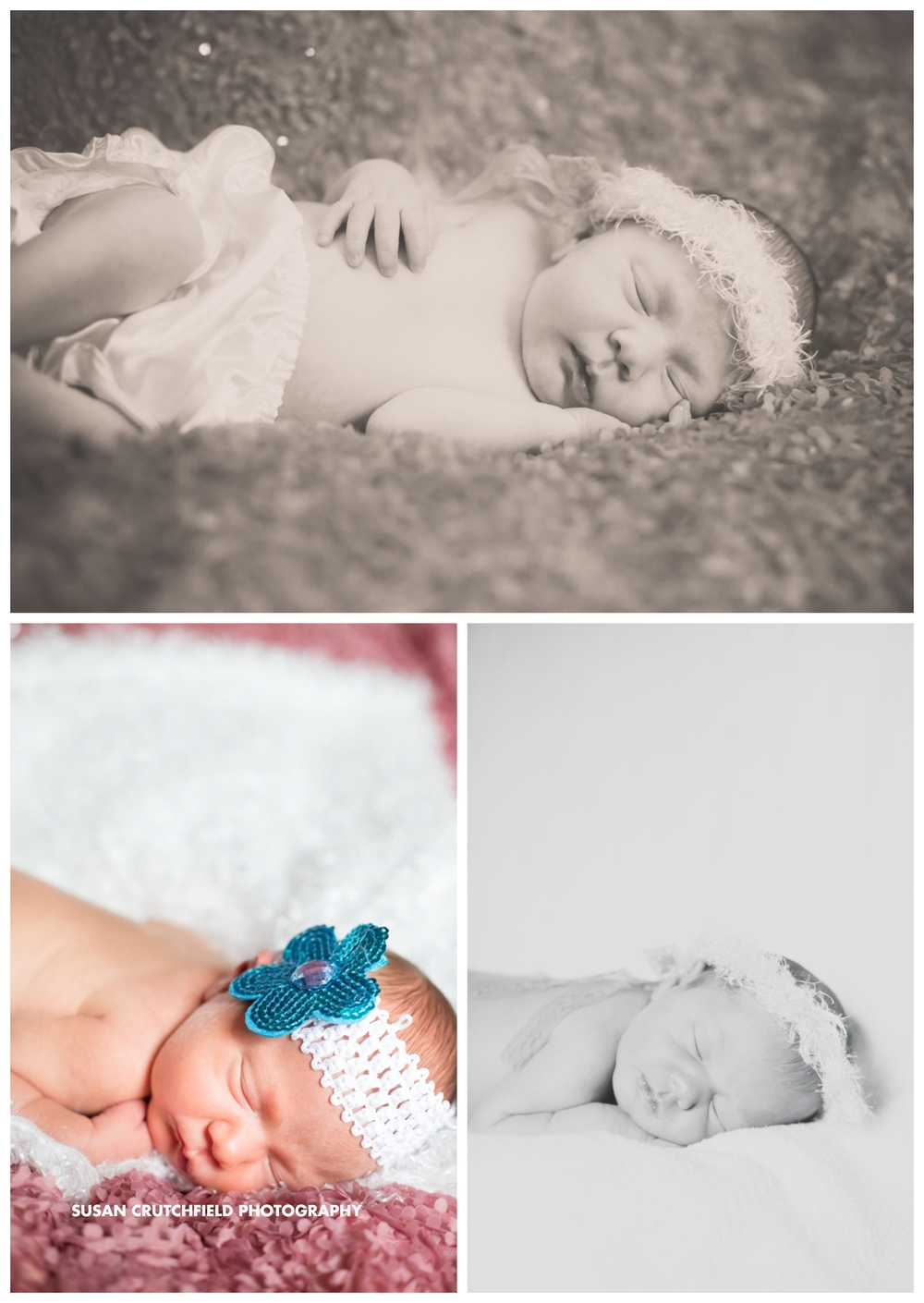 Roswell Baby Photography