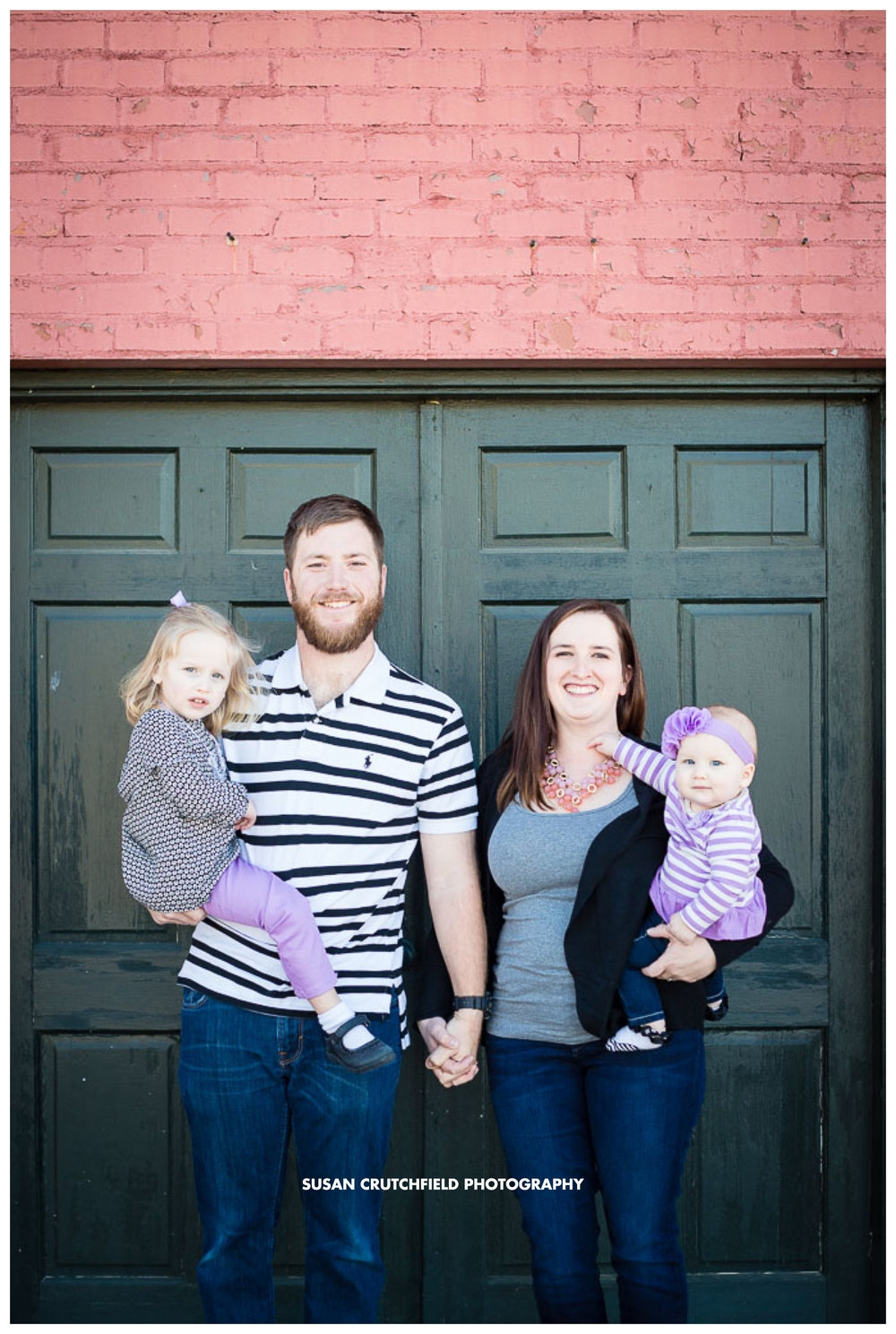 Norcross Family Photographer