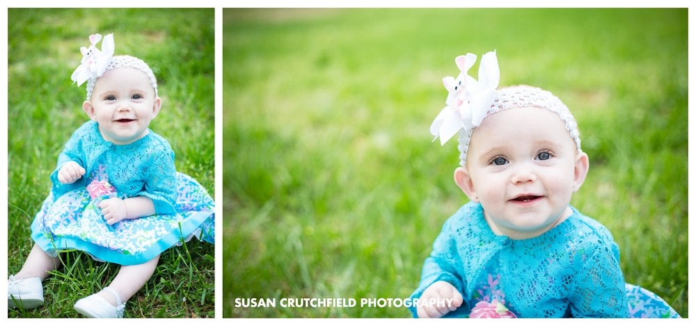 Warm Springs Children's Photography