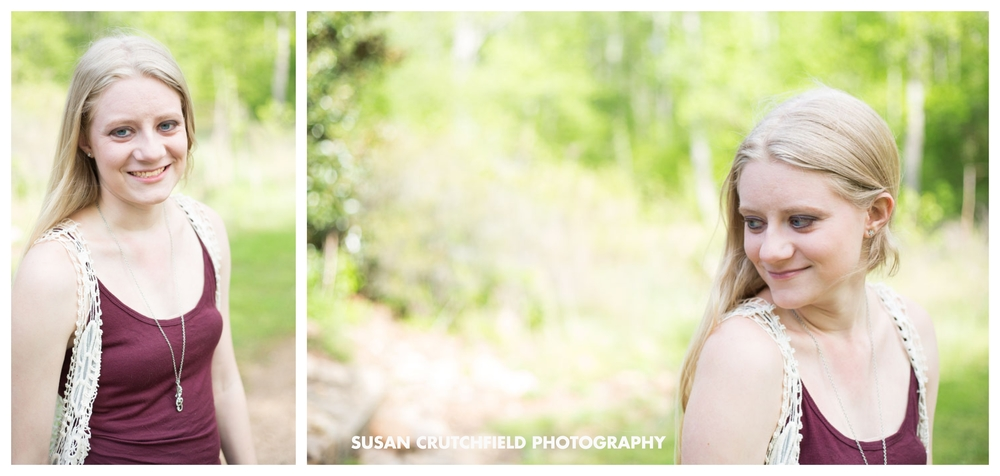 Gwinnett County Senior Photographer
