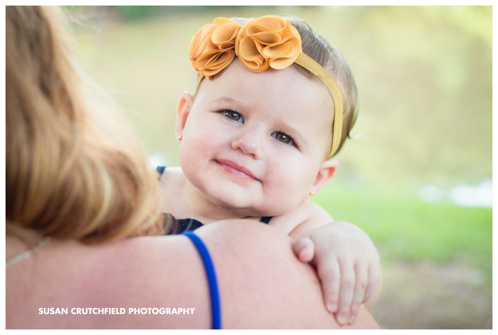 Peachtree City Baby Photographer