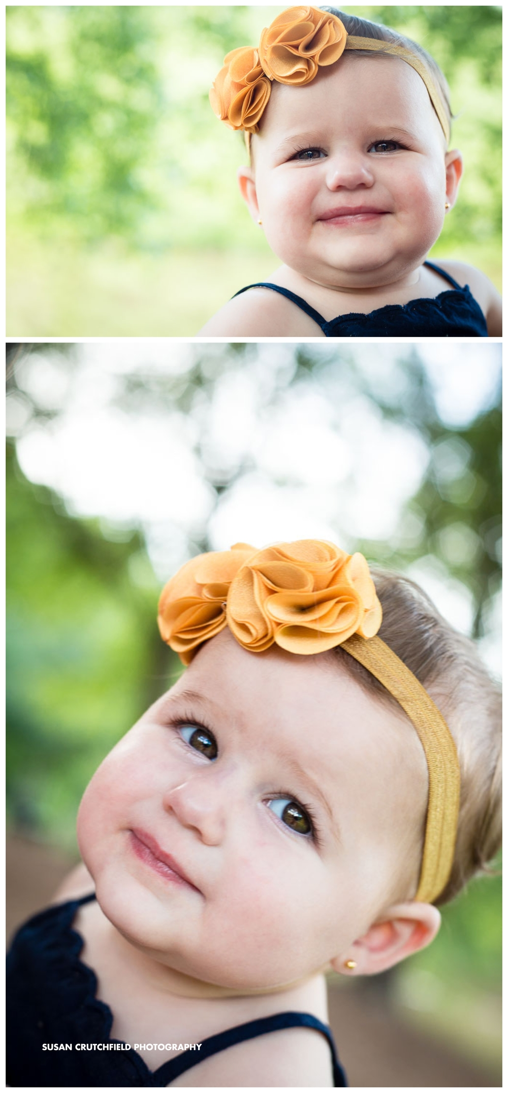 Peachtree City Baby Photography