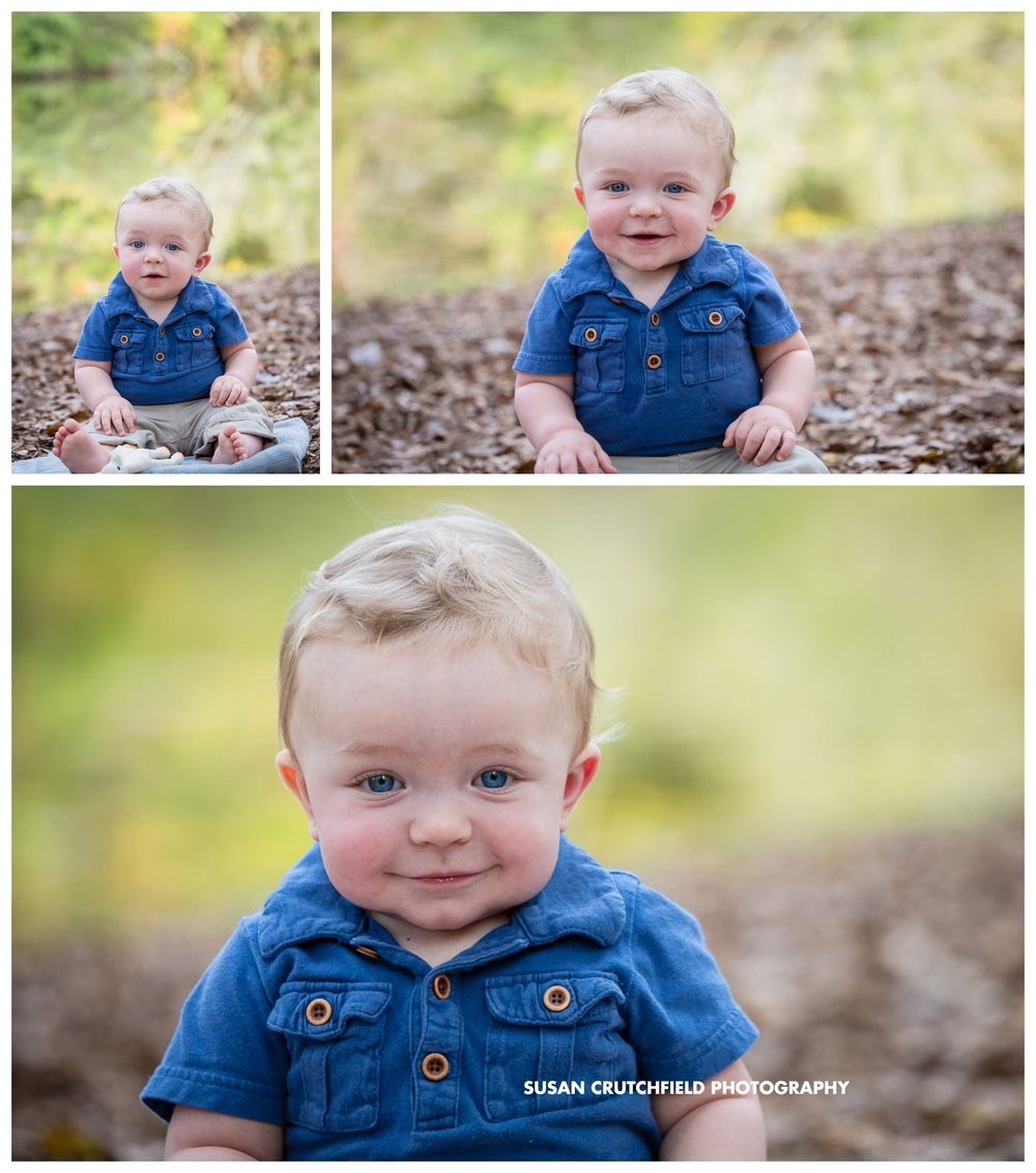 Peachtree City Childrens Photographer