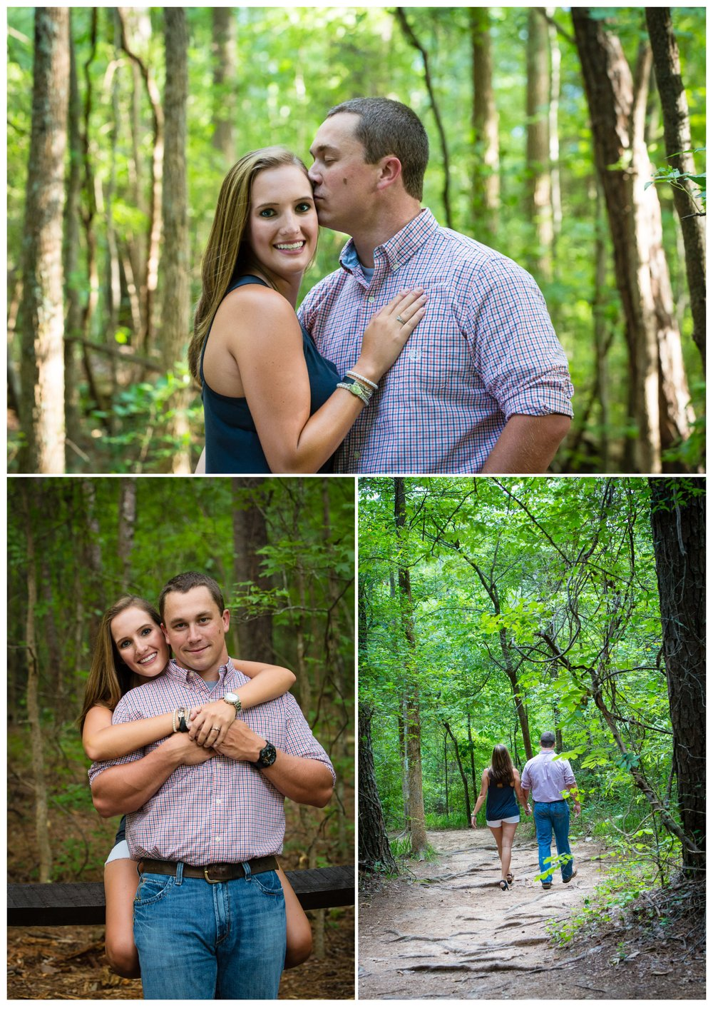 Atlanta Engagement Photographer