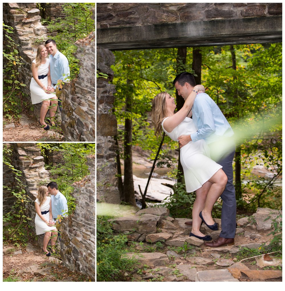 Georgia Engagement Photography