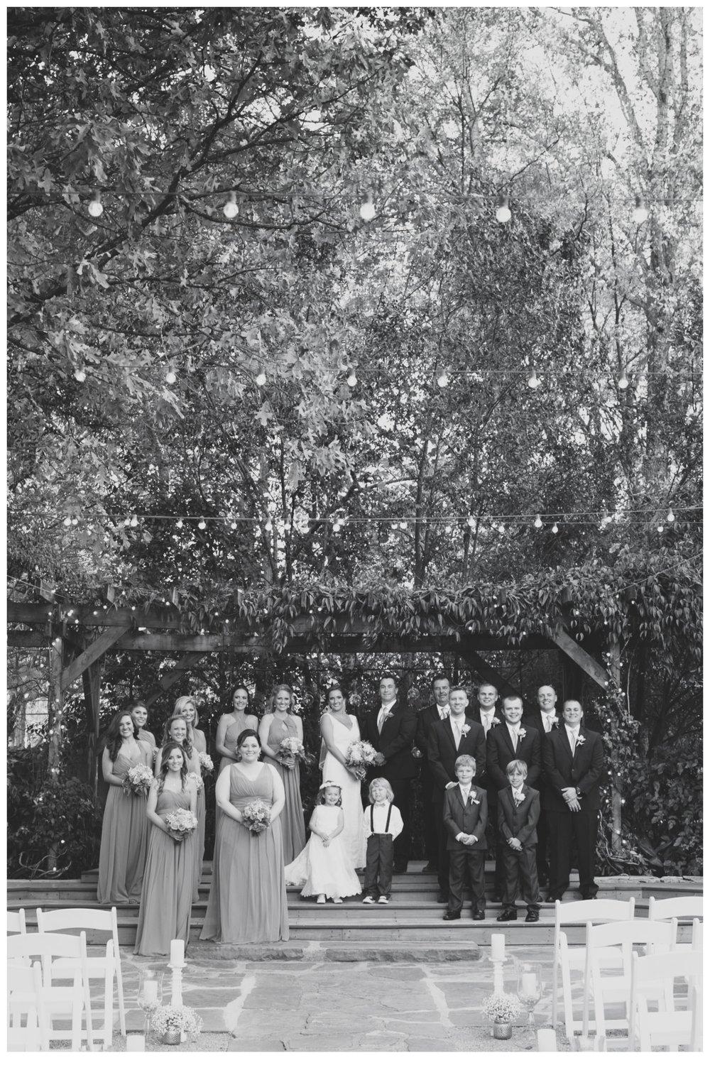 Birmingham, AL Wedding