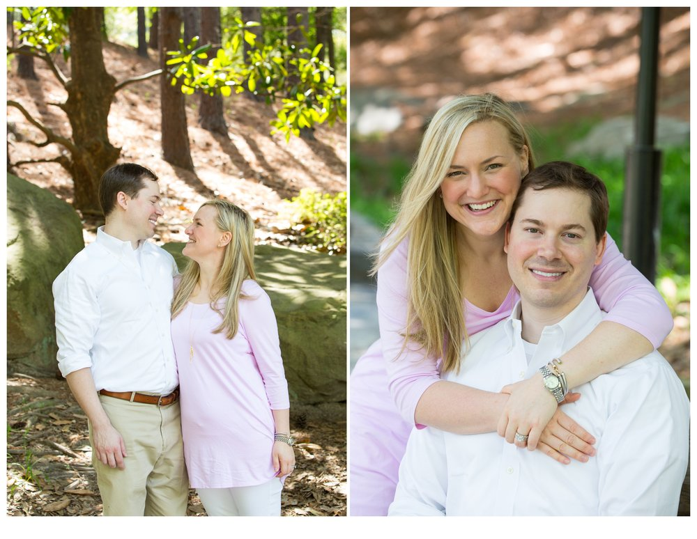 Atlanta Couples Photographer