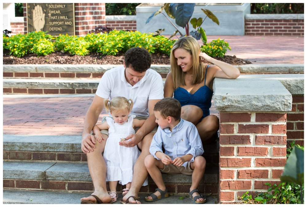 Newnan Family Photographer