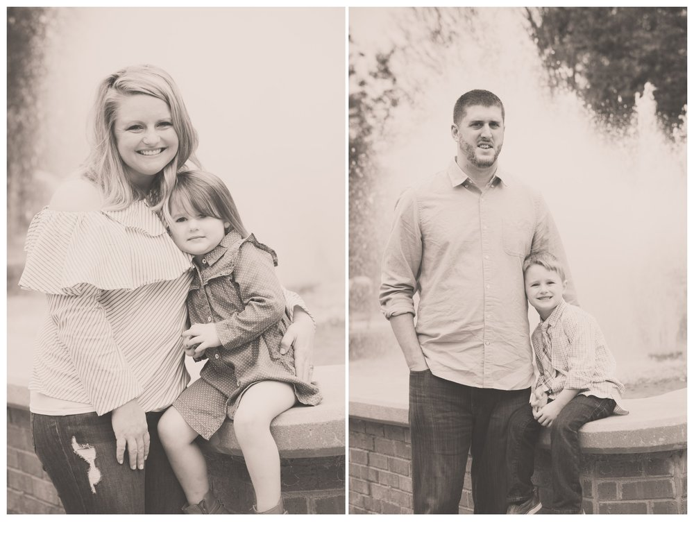 Newnan, GA Family Photographer