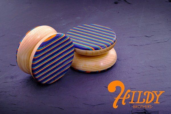 Spectra Ply Curriers available now at @yoyoexpert