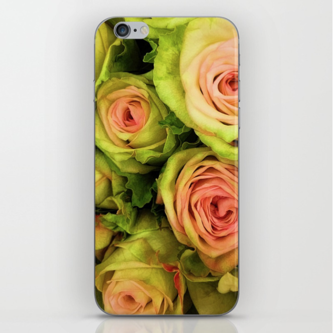 Beautiful designs - that can withstand the most regretful text.  Phone cases for every device.  Buy them here!