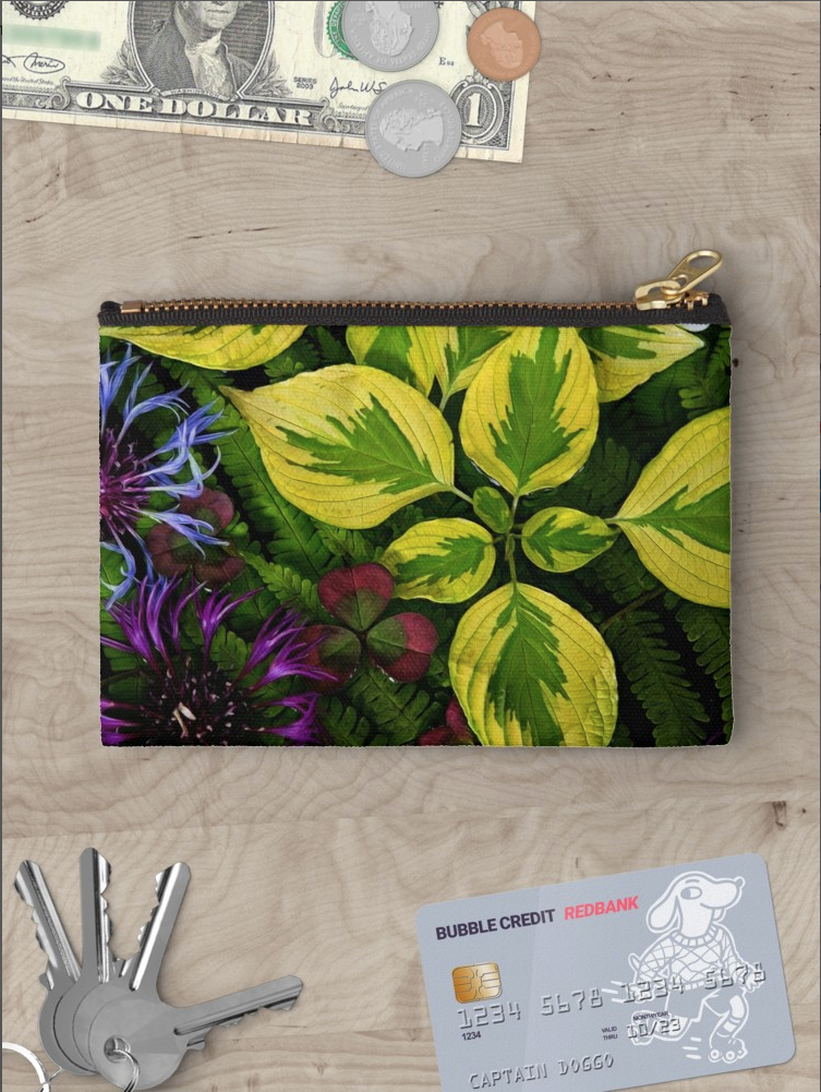 Ready for anything. - Phones, keys and change, extra pencils. Find the perfect carry-all bag here!