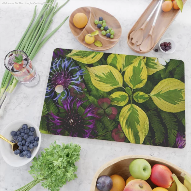 Cutting boards - are a cut above the rest