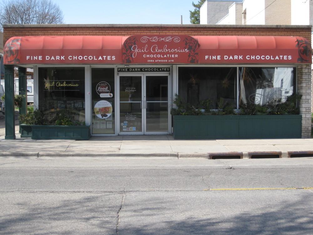 Gail Ambrosius Chocolatier