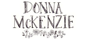 Donna McKenzie Illustration
