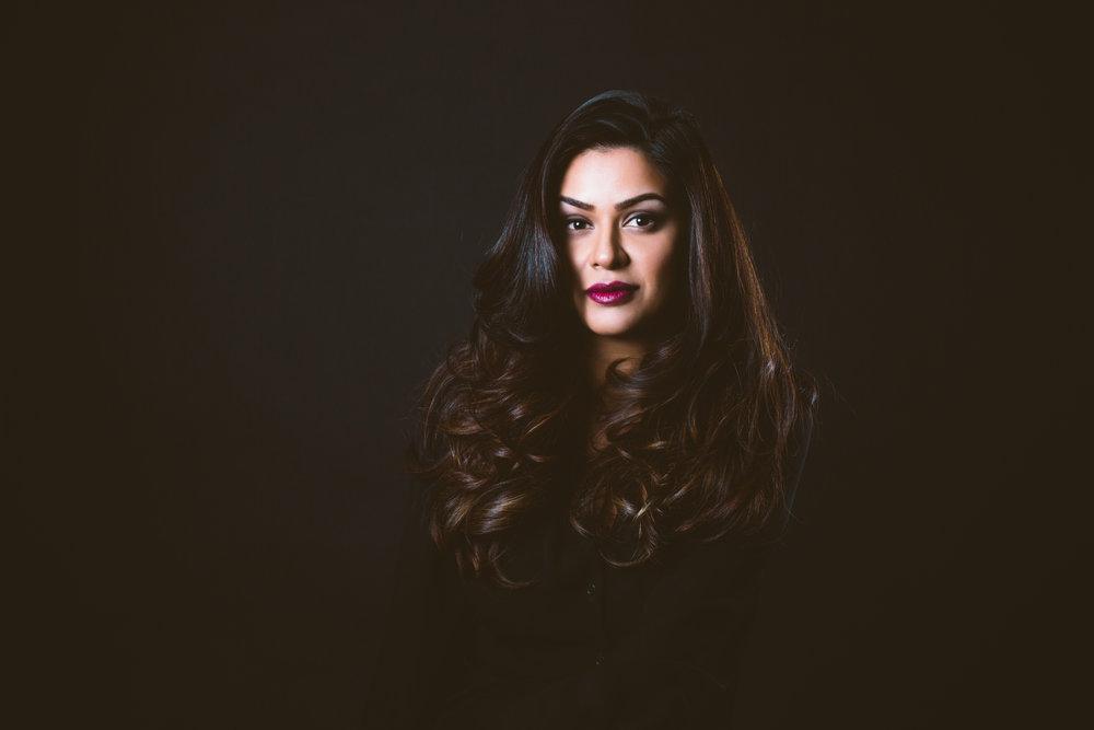 Neeta Patel -