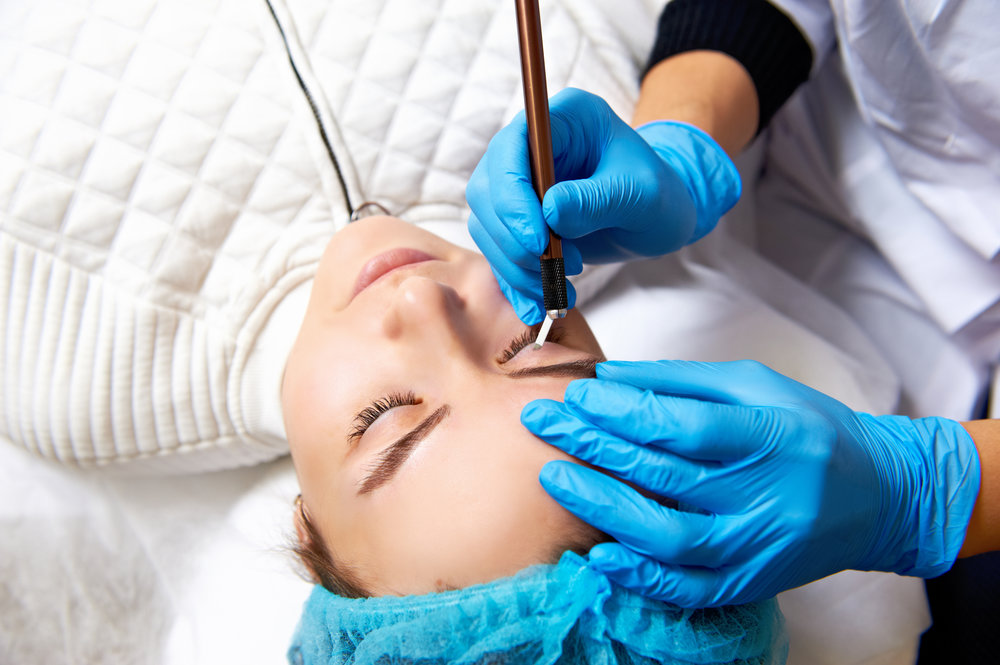 Microblading - Microblading is an innovative new technique that is a semi-permanent solution for sparse, over plucked, over waxed and thinning eyebrows. Learn more here.