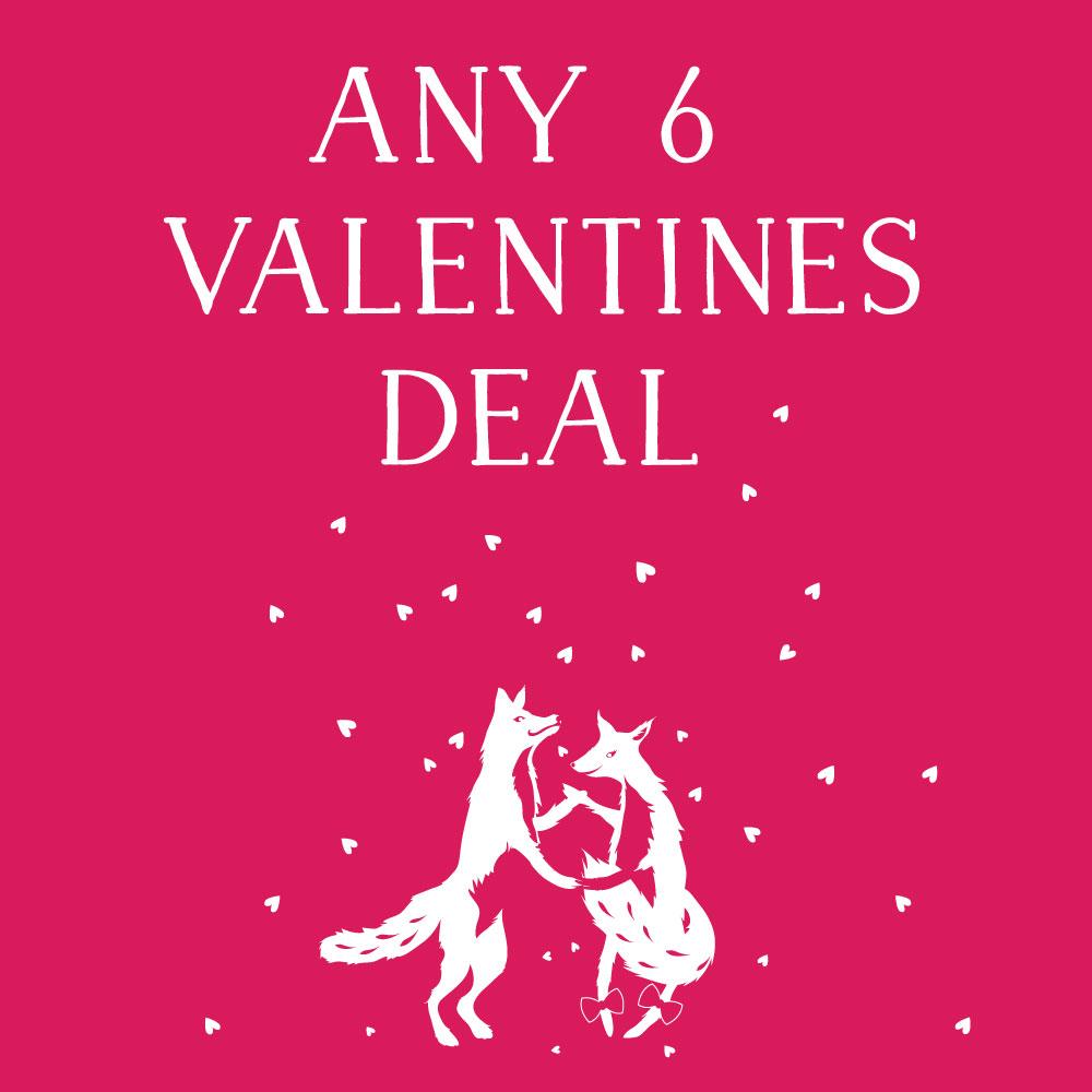 Foxy Deals