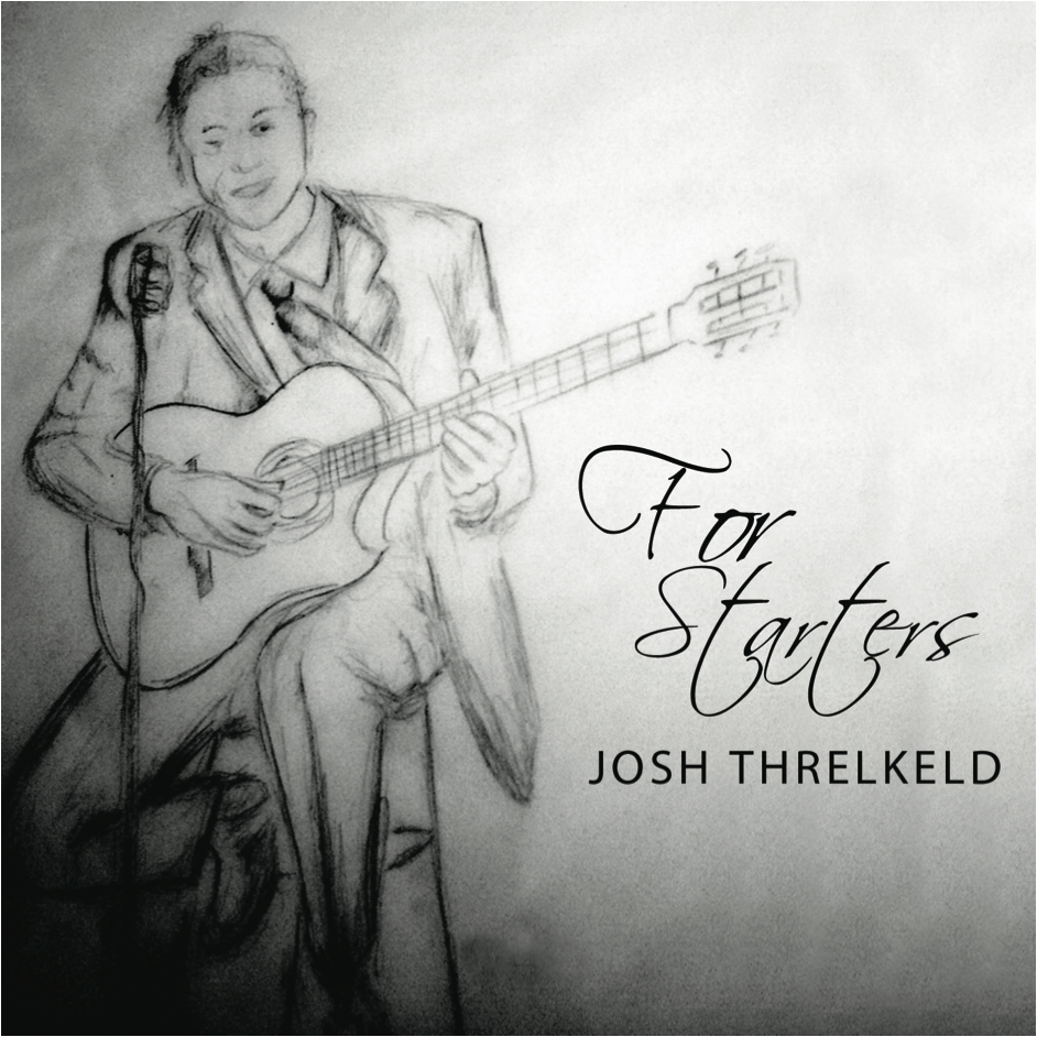First album, released by Threlkeld in 2009 as a collection of songs to break the studio ice.