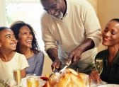 Tips for Getting Along Nicely on Thanksgiving Day