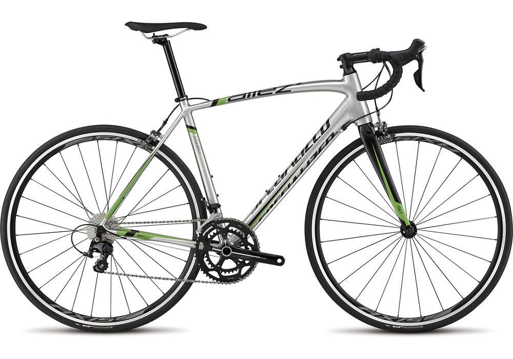 Puerto Vallarta Bike Rentals - The Specialized Allez Comp