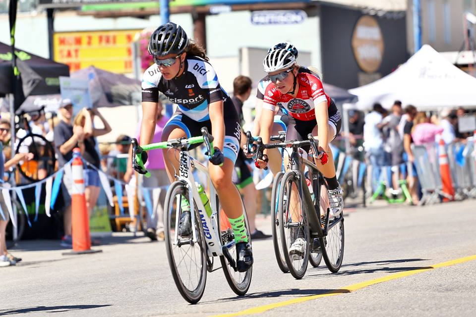 Tour de Bowness 2016 - Higuchi Photos