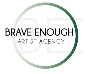 E-mail: Mark Miller    booking@braveenough.com