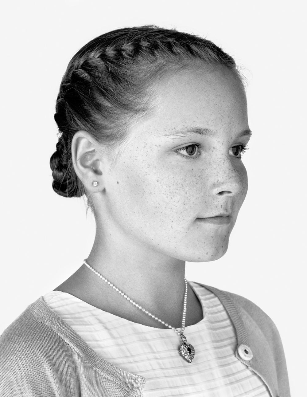 Her Royal Highness The Princess Ingrid Alexandra