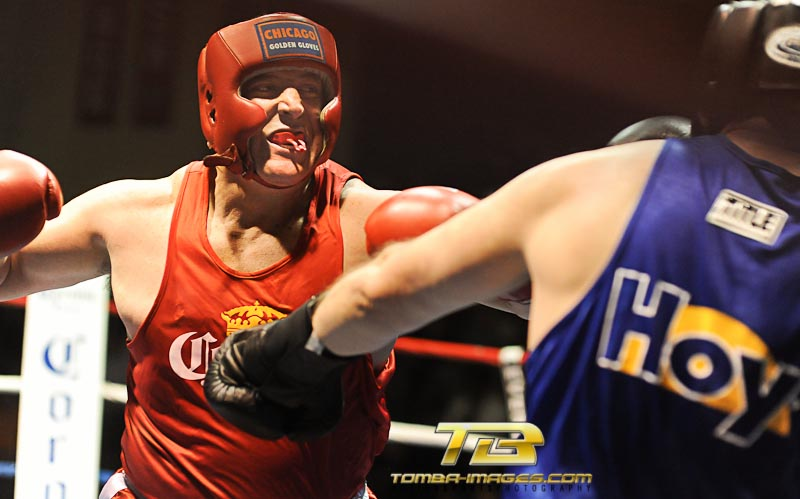 Golden Gloves Finals -Saturday April 14th