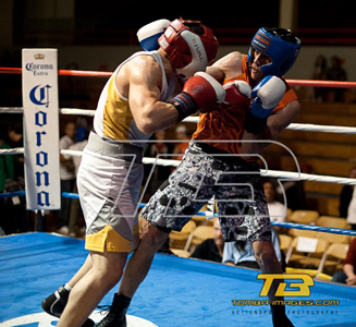 Ali Rouzati vs Manuel Nodarse    March 15th
