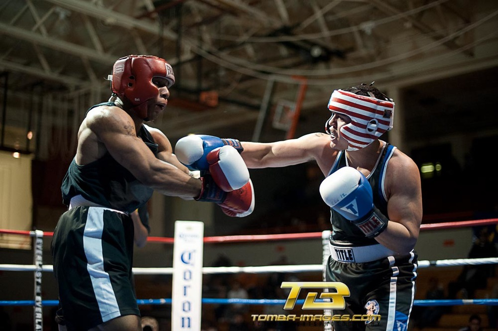 "Tonight is ""fight night"" at Gorden Tech"