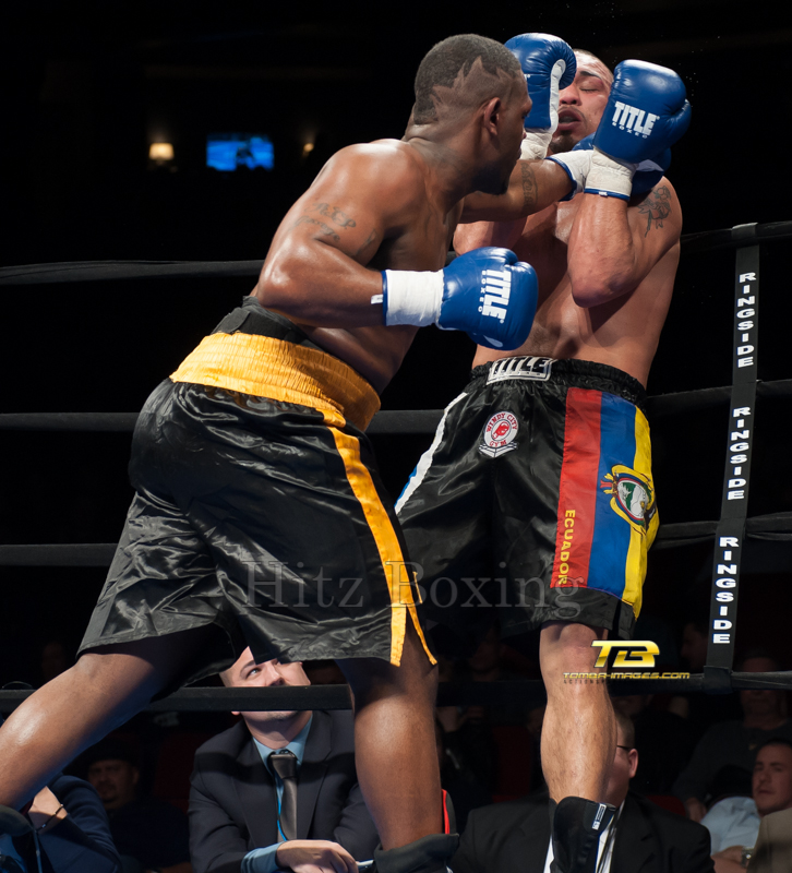 "Bobby Hitz Boxing Presents ""fight night"" Photo Gallery"