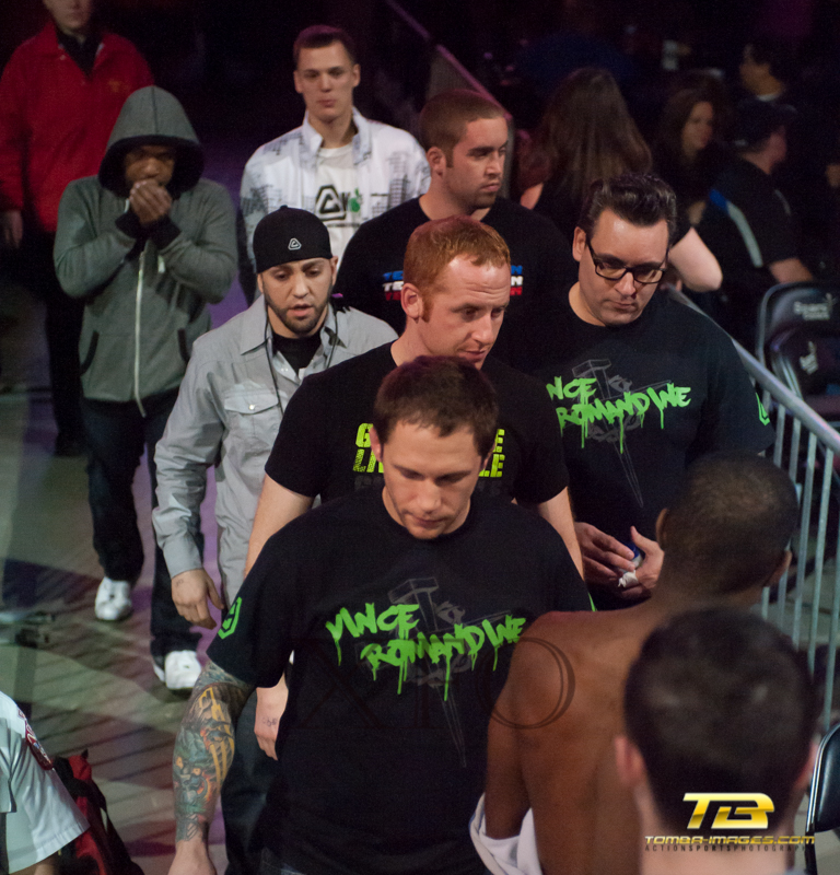 XFO MMA Presents the Main Event at The Sears Centre Fight night Photo Gallery