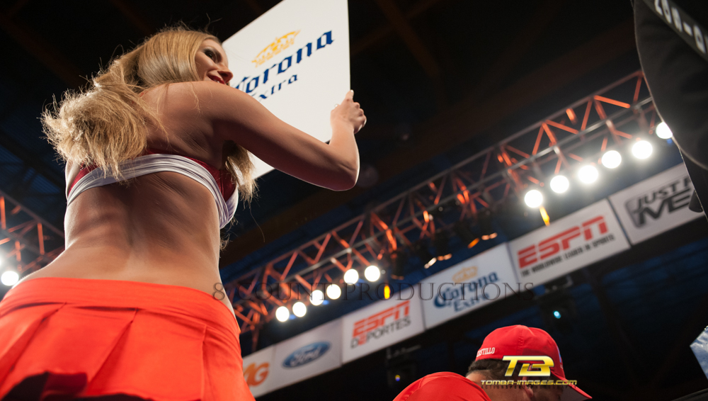8-Count / Round Three presents the ESPN Fight Night Photo Gallery