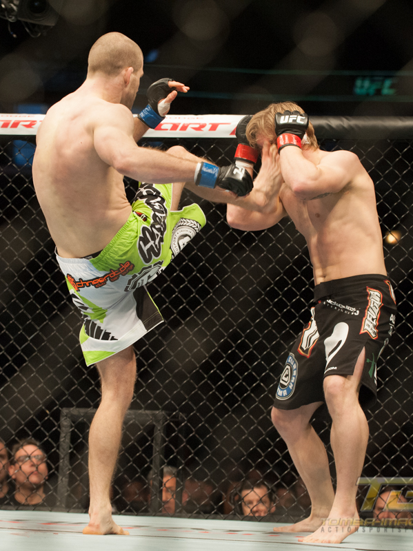 UFC on Fox Photo Gallery Posting