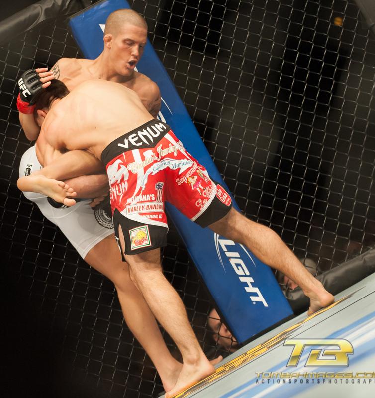 UFC on Fox ...January 26th 2013