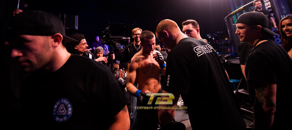 Favorite images captured at Bellator # 84