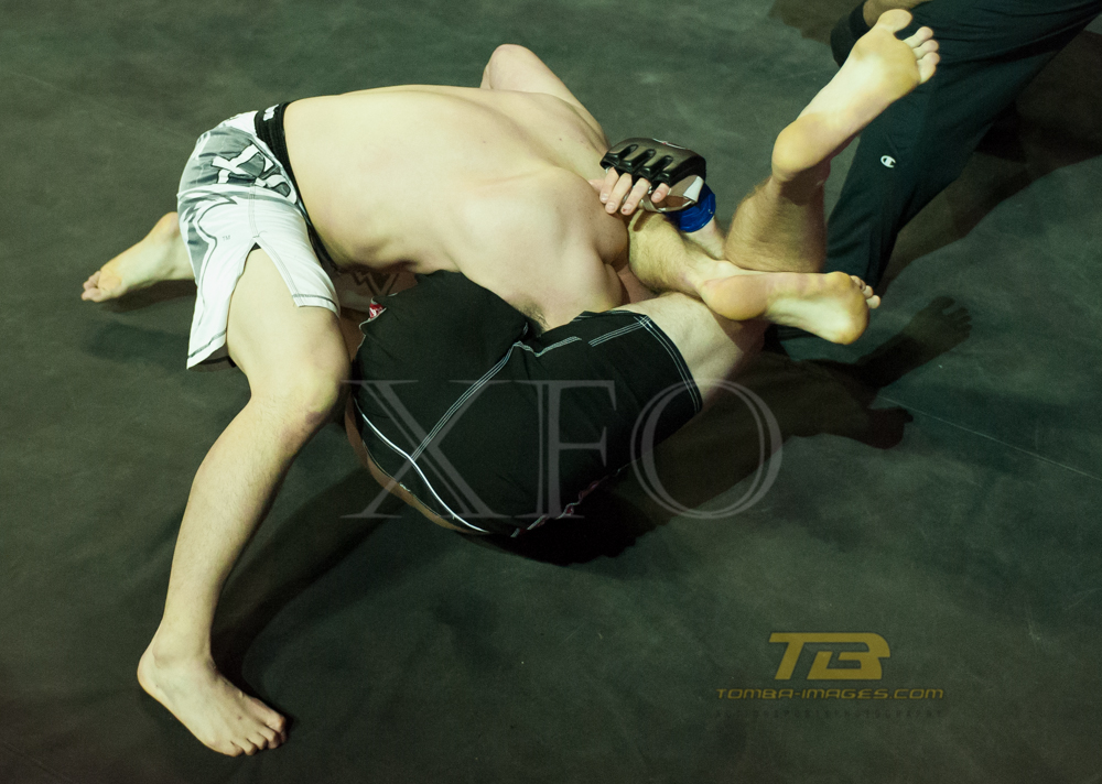 XFO presents XFO #46 Professional MMA