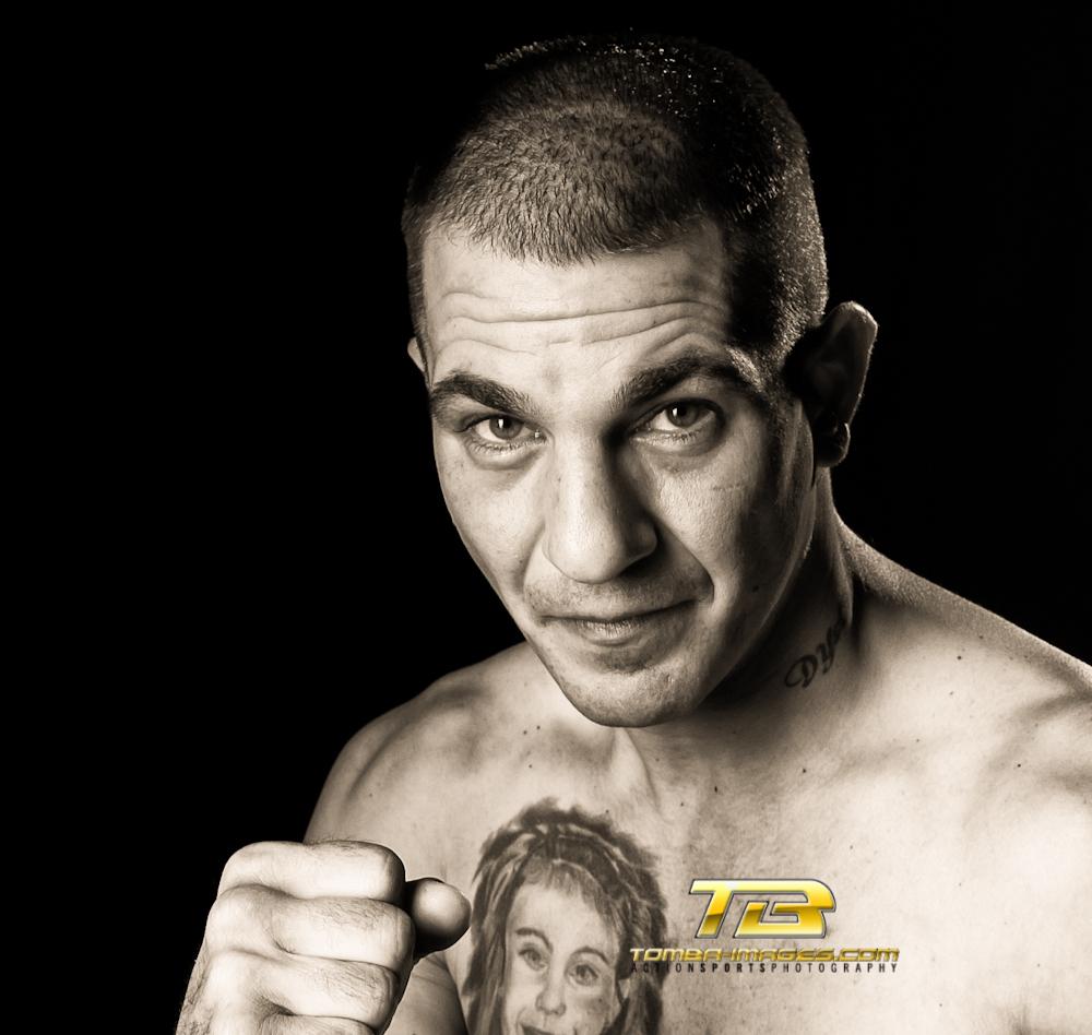 "KO Sports Promotions ""Radisson Rumble"" Fight night"
