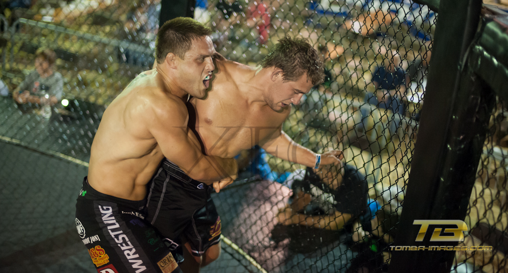 "XFO MMA Outdoor Wars ""Pro & XFO Title Posting"