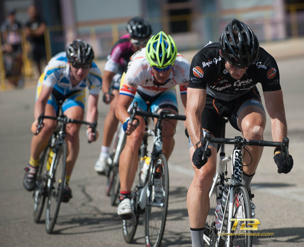 Tour Of Americas Dairy Land Pro/Am Bike Race