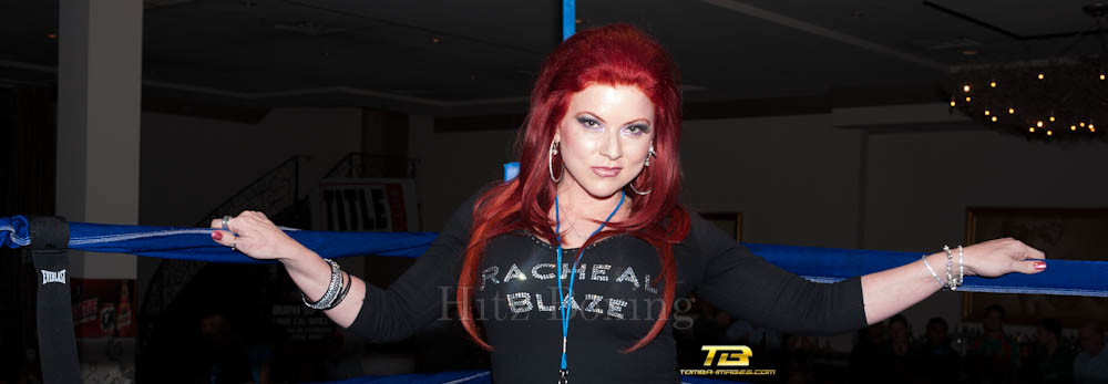 "Bobby Hitz's Belvedere Bash ""fight Night"" Photo Galleries"