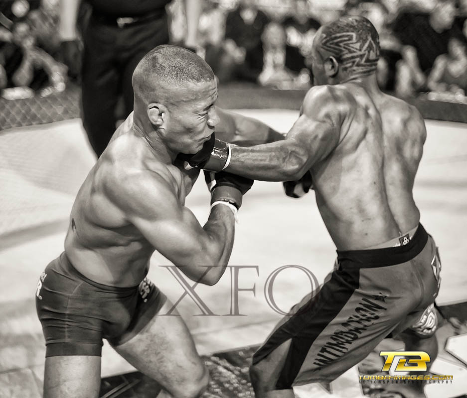 XFO 44 Sears Centre photo galleries