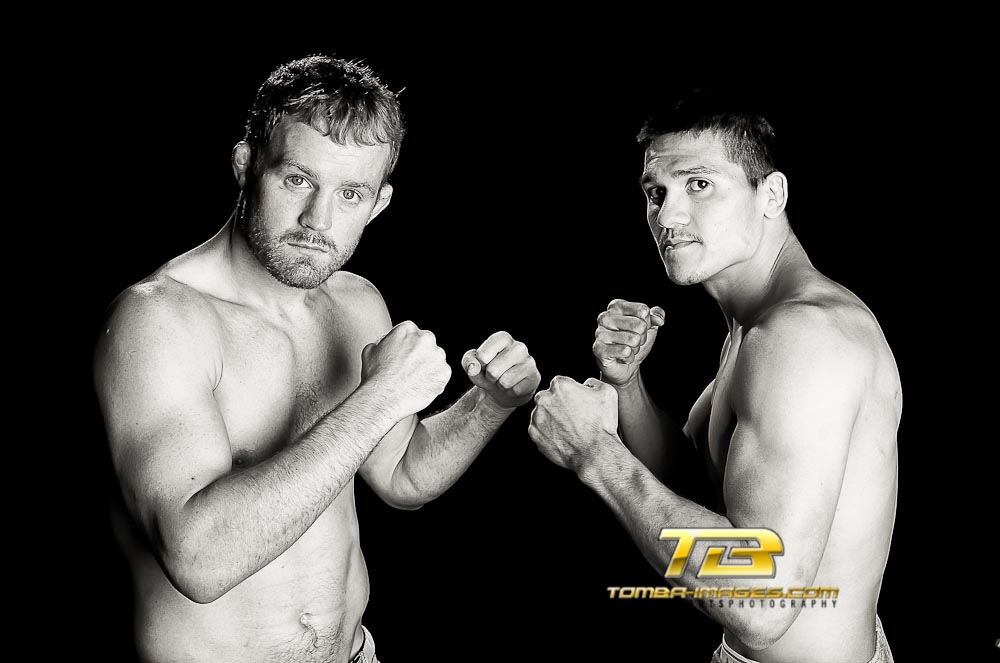 "XFO 44 ""face offs"" at Sears Centre"