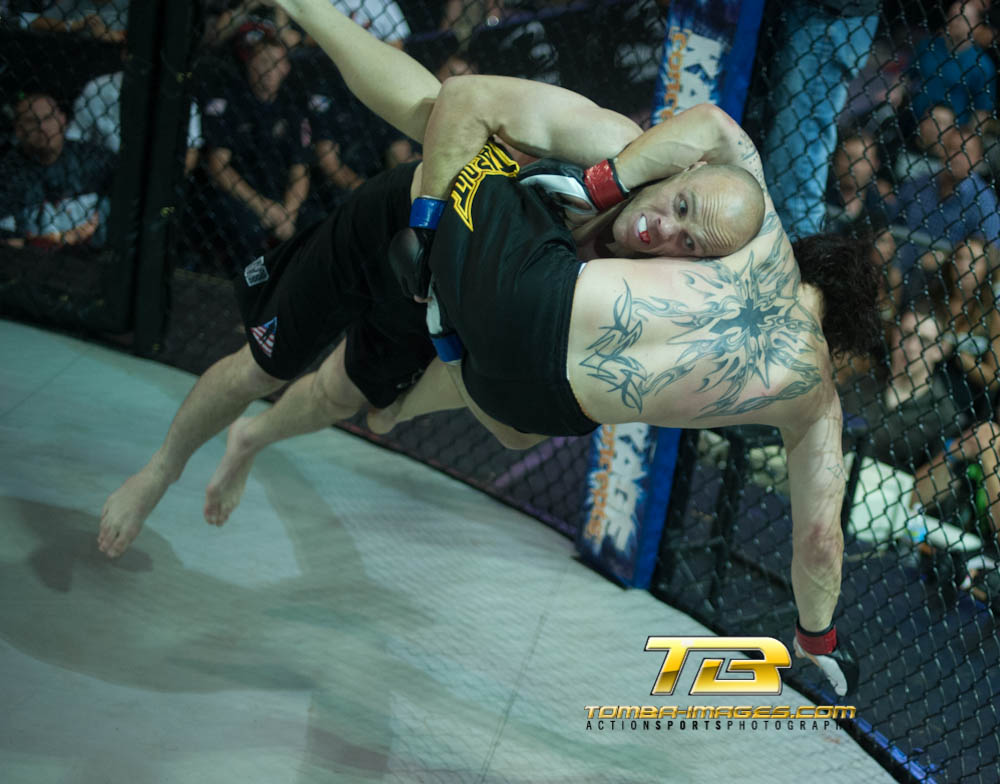 XFO 44 Fight Night at The Sears Centre Quick Picks