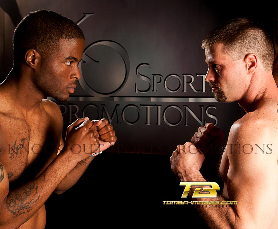 Knock Out Sports Promotions Weight In
